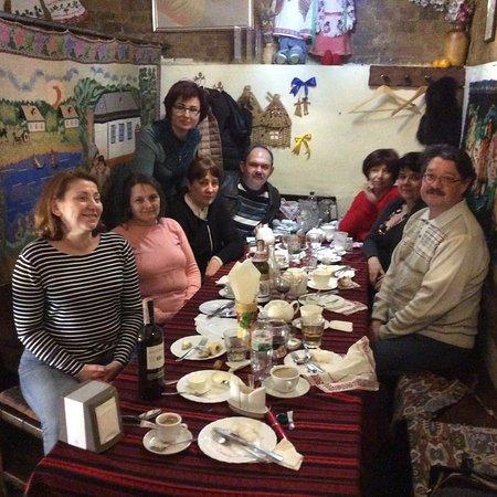 Милый Украинский ресторан