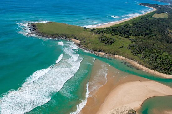 10-Day Surf Adventure from Brisbane...