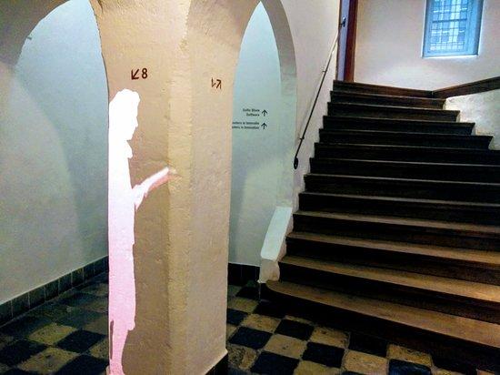 Museum Prinsenhof Delft: IMG_20161223_113923_large.jpg