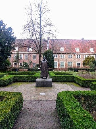Museum Prinsenhof Delft: IMG_20161223_111446_large.jpg