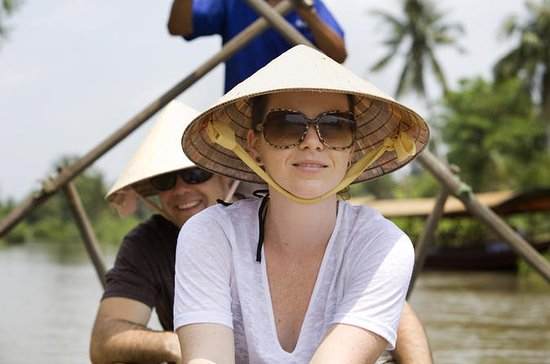 Private 3-Day Mekong Delta River Tour...