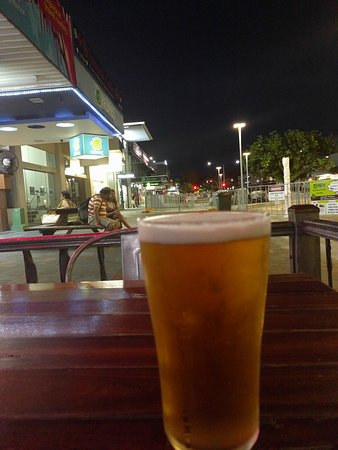 The Woolshed Cafe & Restaurant: microMsg_large.jpg