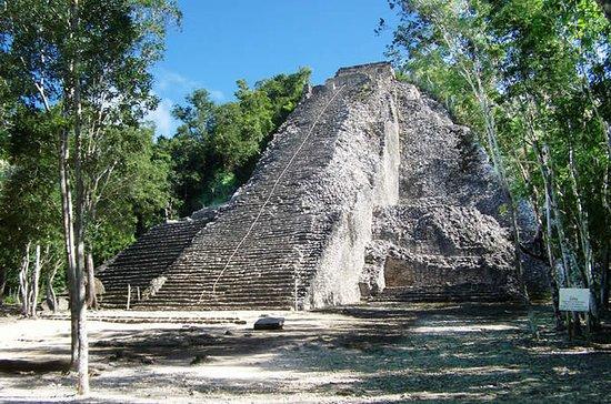 Coba Express Tour from Cancun and...