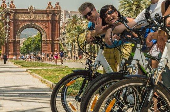 Tour privado fotográfico en bicicleta...