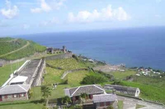 Tour panoramico di Saint Kitts alla