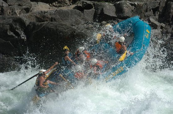 2-Tages-Ticket-to-Ride-Rafting-Tour ...