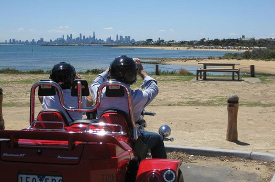 Melbourne Baywatch Half Day Trike ...