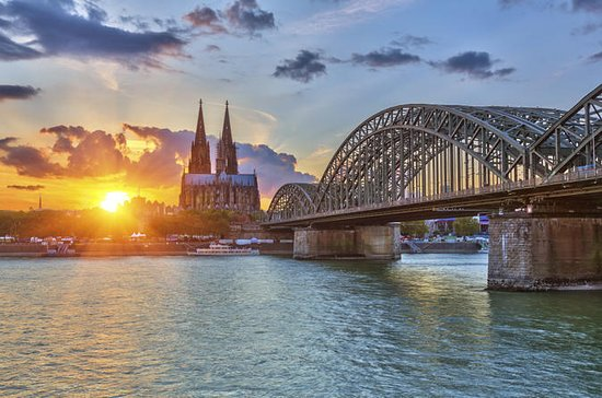 cologne hop on hop off bus tour and - Koln Must See