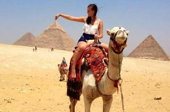 Day Tour to Cairo from Sharm el Sheikh...