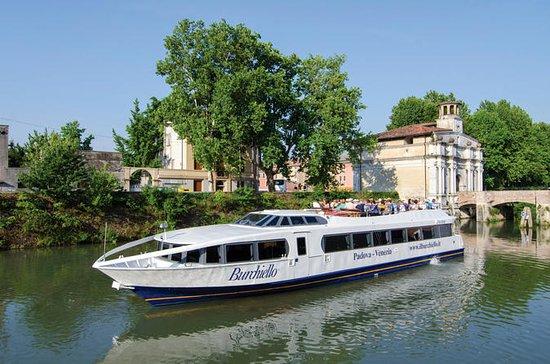Brenta Riviera Cruise from Padua to...