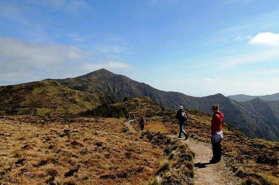 Pico da Vara Hiking Tour