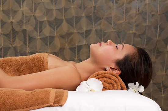Half-Day Somatic Therapy Package in...