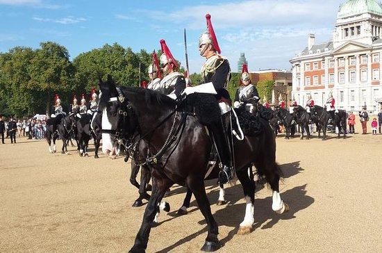 Royal London Walking Tour Including...