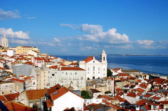 Lisbon and Sintra in One Day Private...