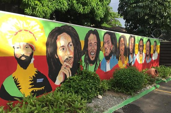 Jamaican Music History Tour of...