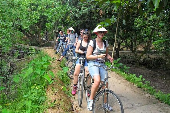 Mekong Rural Life 3-Day Tour with...