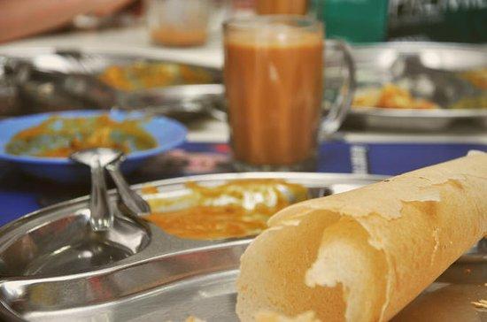 Kuala Lumpur Food Tour Through Chow...