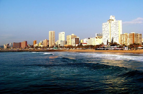 Durban City Half-Day Tour