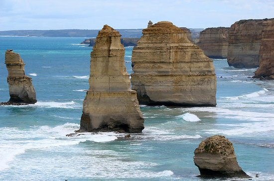 Great Ocean Road and Phillip Island...