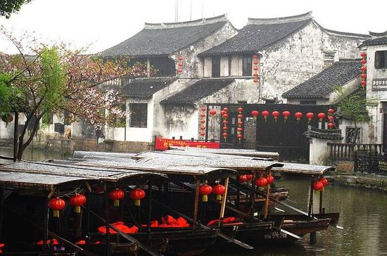 Private Day Tour to Xitang Ancient...