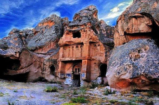 4 Day 3 Night Cappadocia Udforsk...