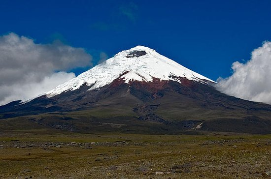 Cotopaxi National Park Hiking and ...