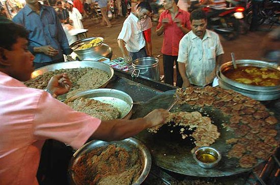 Lucknow Culinary Walk with Food...