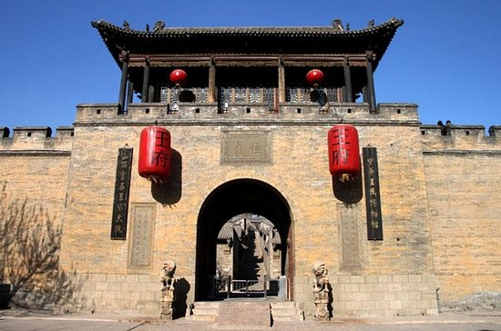 Private Tour: Wang Family Mansion and...