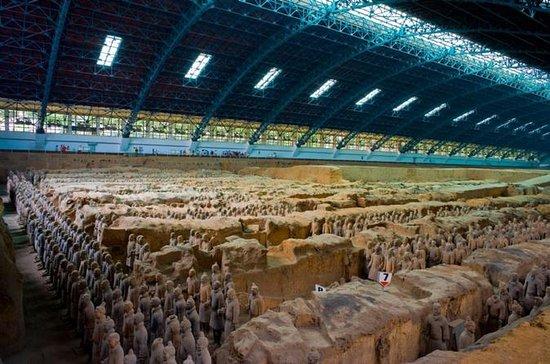 Tour de Xi'an Esencial de un día
