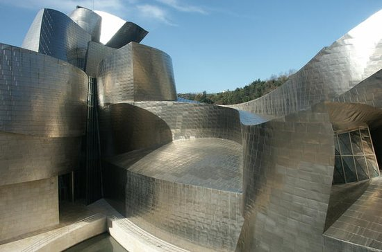 Bilbao and Guggenheim Museum Private...