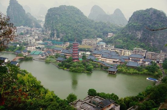 10-Day Private Tour from Beijing to...