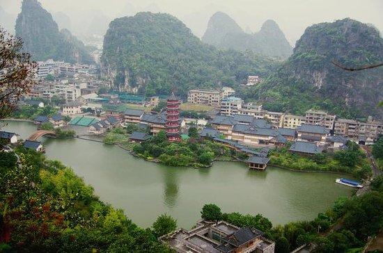 北京から西安、桂林、陽朔、上海までの10日間のプライベートツアー