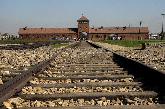 Auschwitz- Birkenau and Wieliczka...