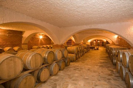 Peljesac Wine Private Day Trip from...