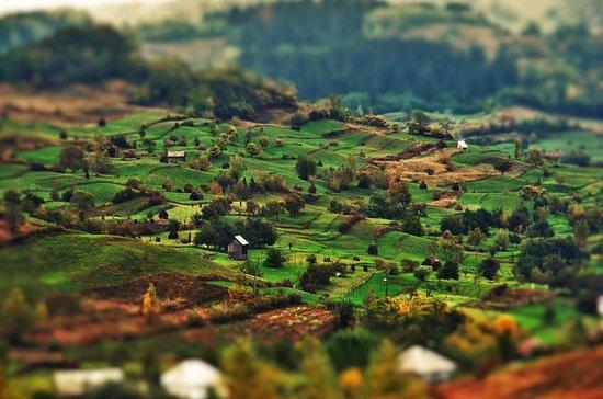 En reise tilbake i tid: Landlig liv...