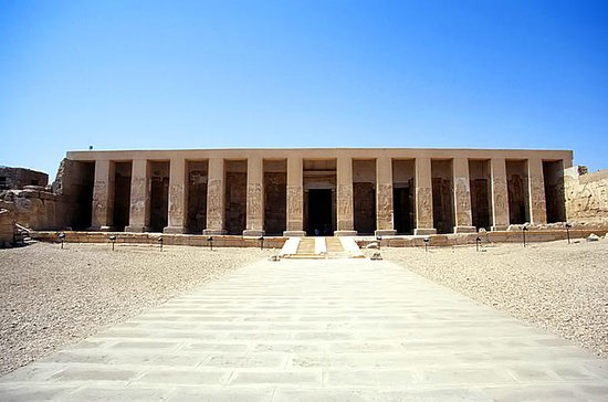 Day Tour to Dendera and Abydos...
