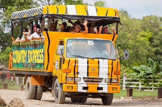 Dominikanske republikk Country...