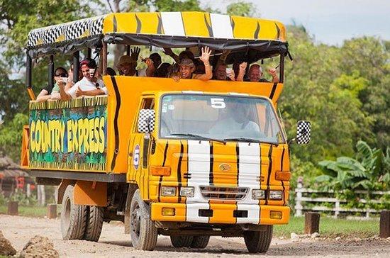 Dominican Republic Country Adventure...