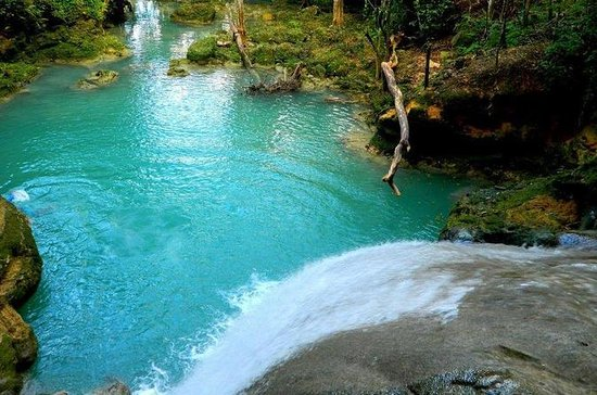 Blue Hole and Sightseeing Tour from ...
