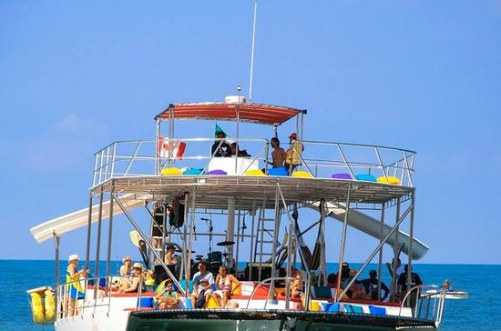 All-Inclusive Snorkeling Tour to the ...