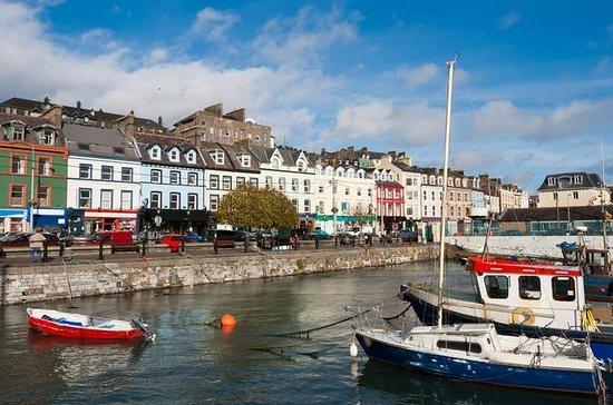 Excursión en tren de dos días a Cork...