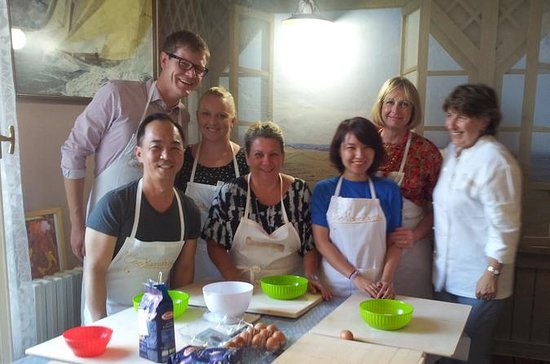 Market Tour and Cooking Class