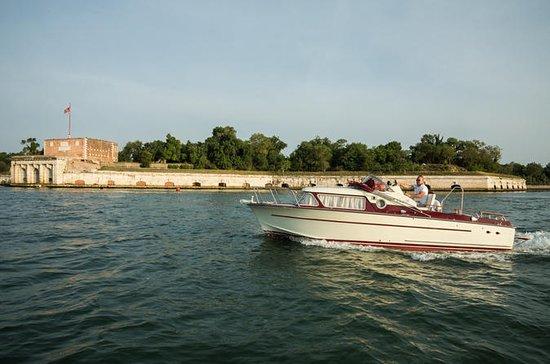 Tour privado: las islas de Venecia