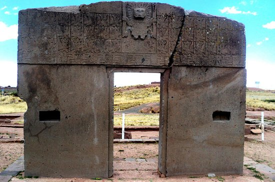 Puno to Tiwanaku Private Day Tour and...