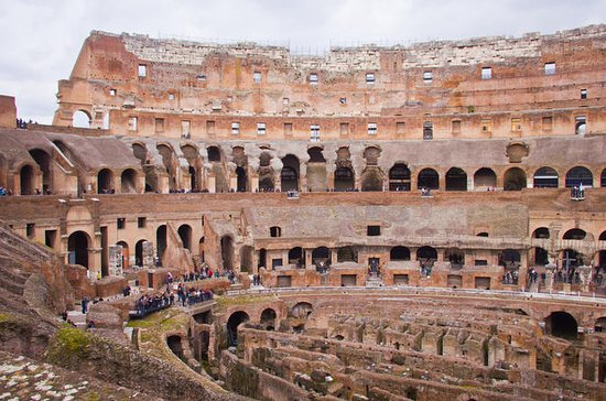Colosseum and Ancient Rome...