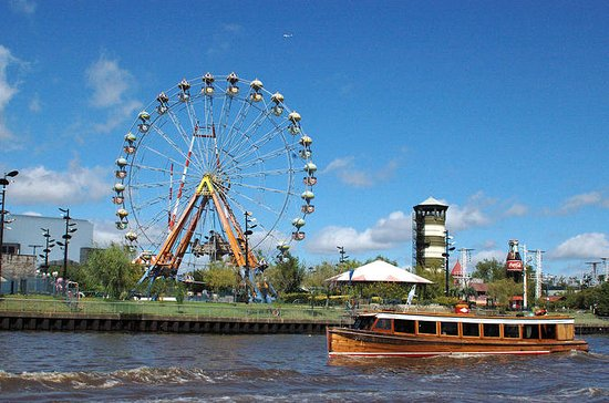 2-Day Buenos Aires Combo Tour: Tigre...