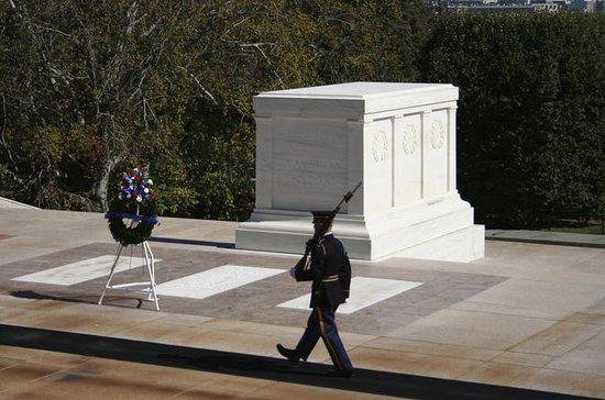 Arlington Cemetery and DC Highlights...