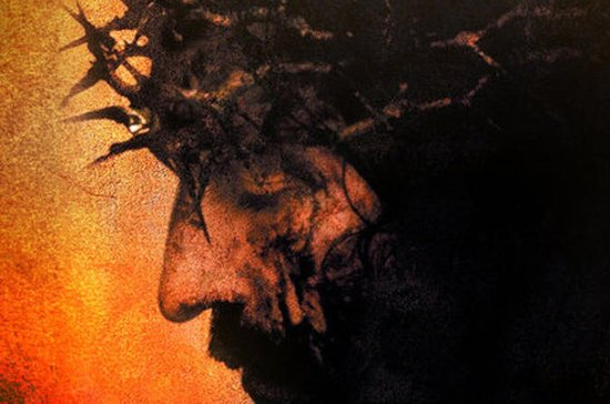 Passion of Christ Walking Tour