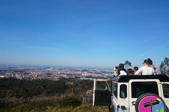 Excursão para a montanha de Porto com...