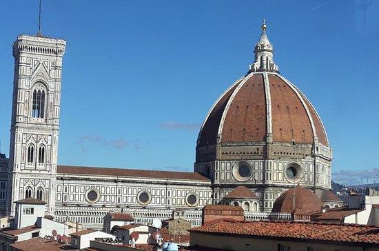 Privétour: Overzicht van de Florence Walking Tour: Private Tour: Overview of Florence Walking Tour